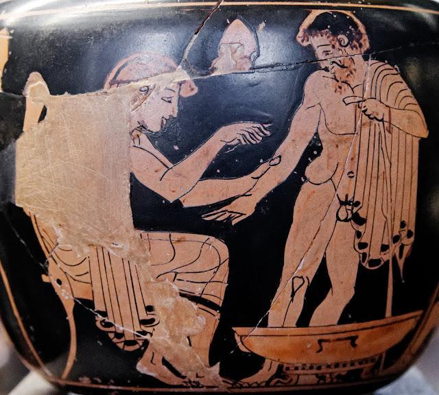 Περί της καταγωγής των Ελλήνων
