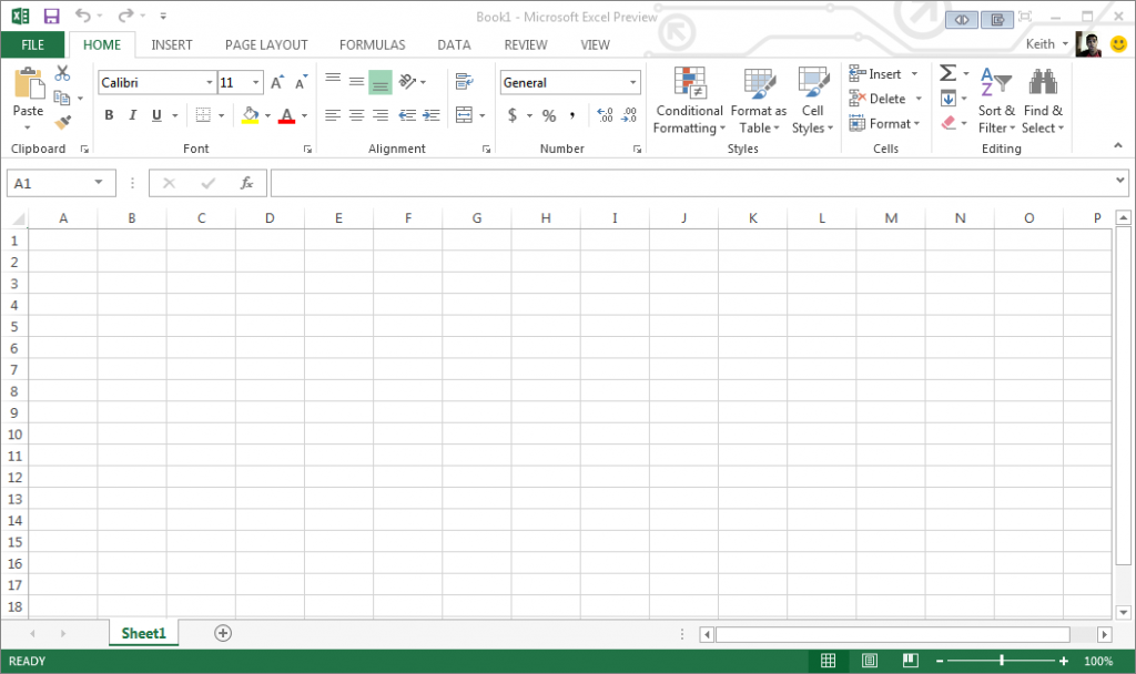Microsoft Office Excel 2013 - фото 9