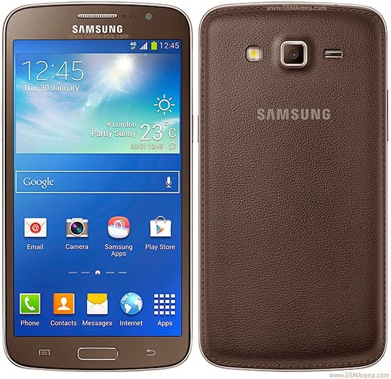 Samsung Galaxy Grand 2 G7105 Stock Firmware