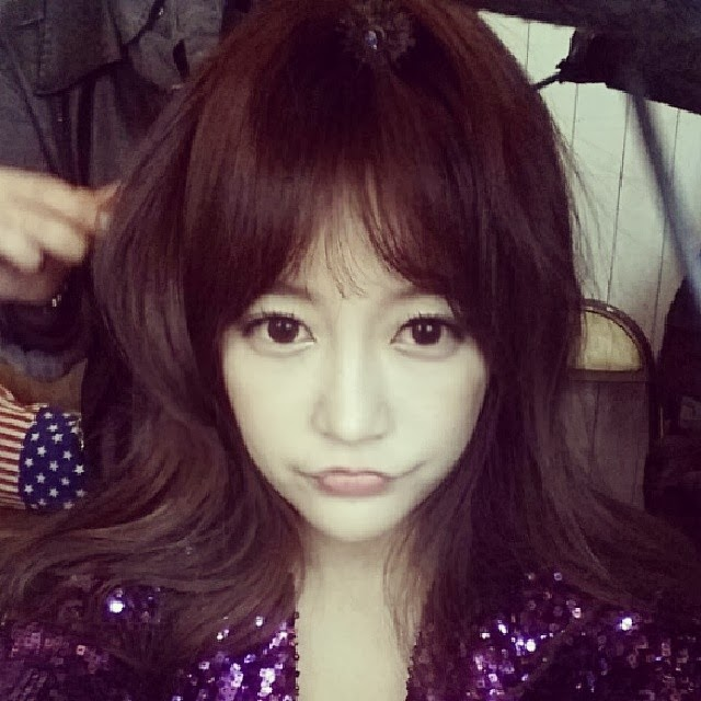 T-ara Lovers: Check out T-ara Soyeon's adorable photo