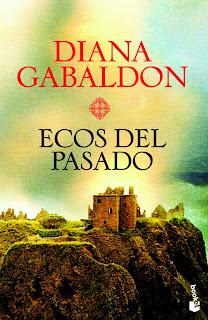 Ecos del pasado de Diana Gabaldon