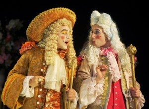 the human flaws portrayed in molieres play tartuffe In tartuffe, moliere censures and ridicules the human behavior and features,  though moliere did these to develop his characters' faults rather than destroying.