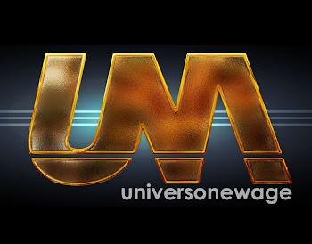 UNIVERSO NEW AGE (RADIO)