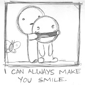 I Can Always Make You Smile(: