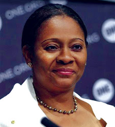 Arunma Oteh, DG of Nigeria's Securities and Exchange Commission Appointed World Bank Treasurer