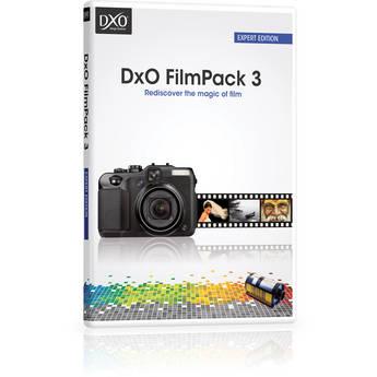 DxO FilmPack 9.5 + Ativador 822091