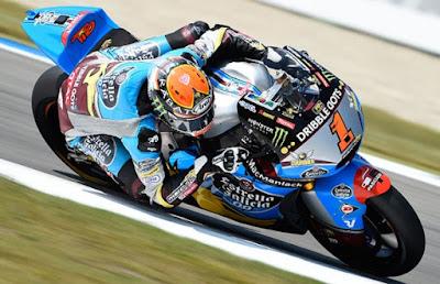 Walau Terseok-seok di Moto2, Juara Dunia Ini Mulai Lirik MotoGP