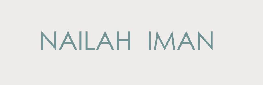 Nailah Iman