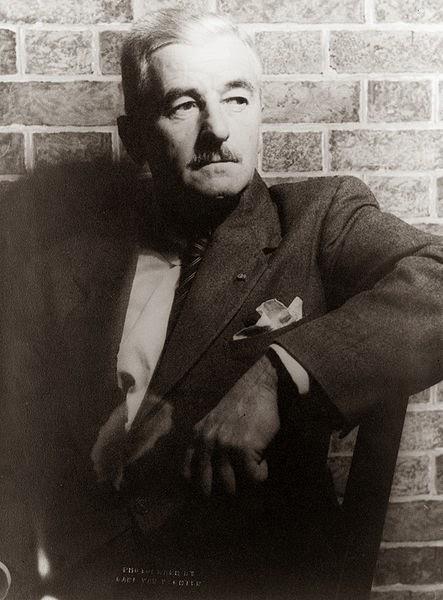 "William Faulkner, Carl van Vechten, Parini Jay ""Życie Williama Faulknera"", Okres ochronny na czarownice, Carmaniola"