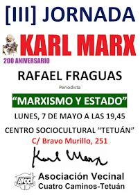 200 Aniversario Karl Marx