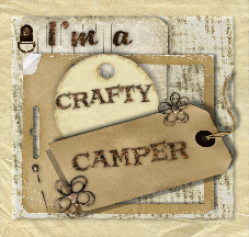 Happy Camper Award