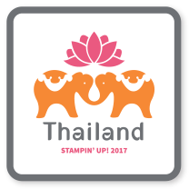 Thailand Grand Vacation 2017