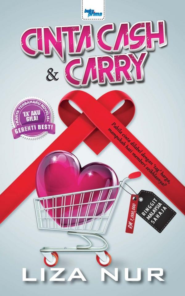Cinta Cash & Carry