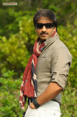 Sahasam-Movie-Stills