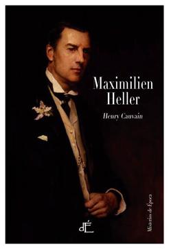 """Editorial dÉpoca, """"Maximilien Heller"""