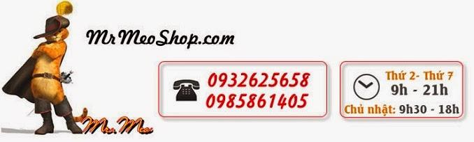 HCM- Mr Meo Shop chuyên cung cấp sỉ và lẻ thời trang với giá rẻ nhất thị trường