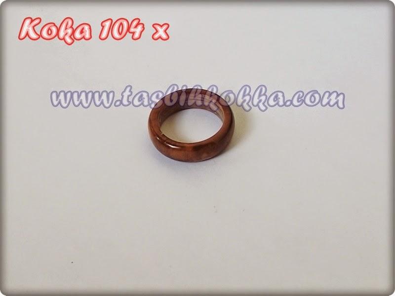 Kokka cincin 104 X