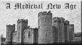Blog: A Medieval New Age