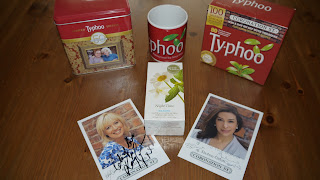 coronation street, typhoo tea, goodies, TV, soaps