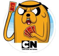 Card Wars – Adventure Time v1.10.0 APK DATA