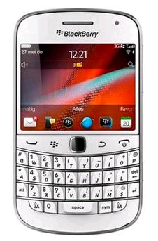 manual blackberry bold 9790
