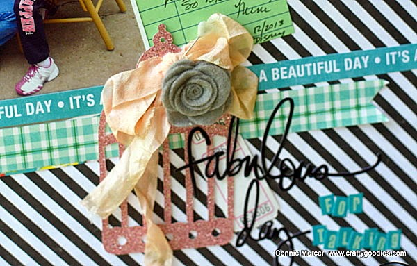 The curtsey boutique fabulous day layout with connie mercer for Mercer available loads