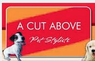 A Cut Above Pet Stylists