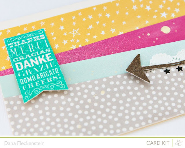 Studio Calico Marks & Co kit sneaks by @pixnglue