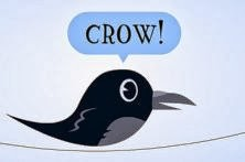CrowTwitter