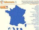 Sur LeBonCoin