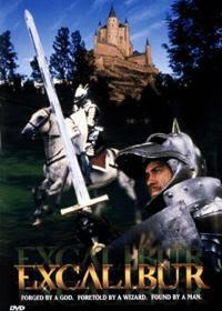 descargar Excalibur – DVDRIP LATINO