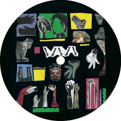 Discosafari - VARIOUS ARTIST - El Untitled - Comeme