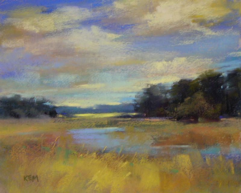Oil Painting Ireland Workshop