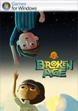 Torrent Super Compactado Broken Age PC