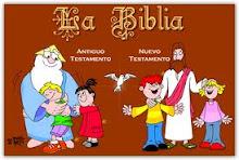 JUGAMOS CON LA BIBLIA