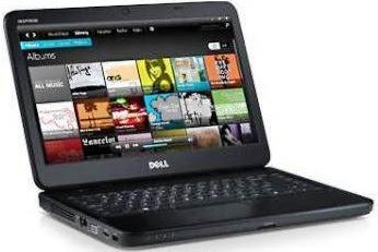 Spesifikasi dan Harga Laptop Dell Inspiron N3420