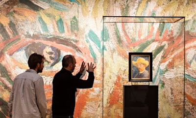 Vincent Van Gogh - A New Way Of Seeing (2015) Full Movie Watch Online and Download Free Avi 720p