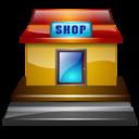 To the store/Till butiken