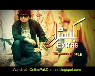 All Episodes of Hum TV Drama Extras - The Mango People
