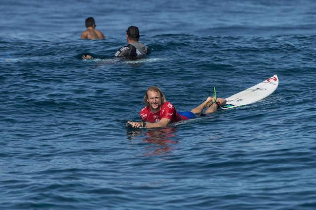 9 Owen Wright Billabong Pro Tahiti Foto WSL Stephen Robertson