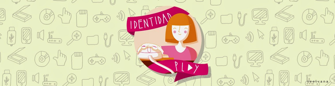 Identidad Play by Daniela Mazza