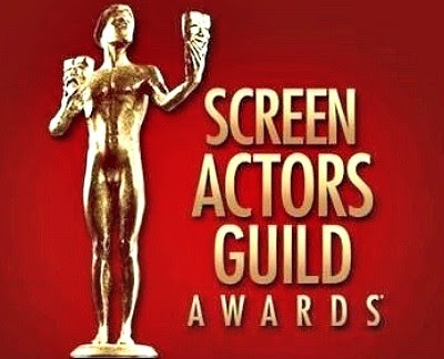 Screen Actors Guild Hits Twitter Trend Thanks To Red Carpet Hotties