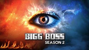 Winners of Bigg Boss Kannada Season 2