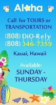 Aloha | Tour