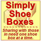 Simply Shoe Boxes