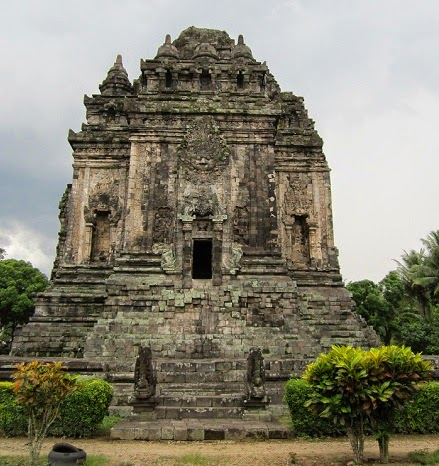 Candi Kalasan, Candi Budha Tertua di Yogyakarta