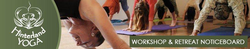 Hinterland Yoga