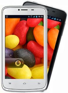Phicomm i600 HP Android 4.3 Inch Dual Core harga dibawah 1.5 juta
