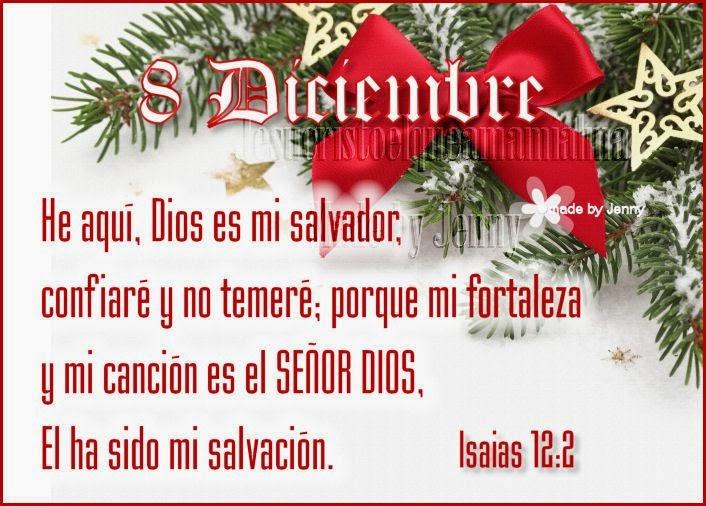 a december letra: