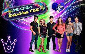 Fã-Clube Rebeldes VTR